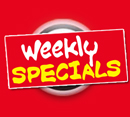 Weekly Specials - Rollacrepe